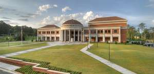 The National Infantry Museum