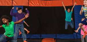 Sky Zone Sioux Falls