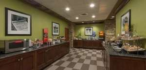Hampton Inn & Suites Colorado Springs/Air Force Academy