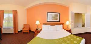 Smoky Mountains Inn & Suites