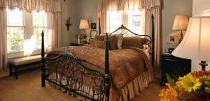 The Aerie Bed & Breakfast