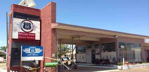 Route 66 Welcome Center & Gift Shop