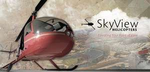SkyView Helicopter Tours