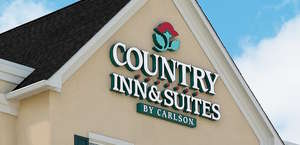 Country Inn & Suites By Carlson, Lincoln Airport, Ne