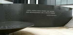 Civil Rights Memorial Center