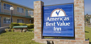 Americas Best Value Inn St. Louis Downtown