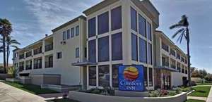 Comfort Inn Downtown Morro Bay