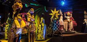 World of WearableArt and Classic Cars Museum