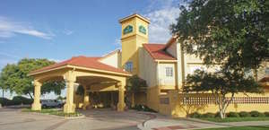 La Quinta Inn and Suites Austin Mopac