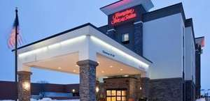 Hampton Inn & Suites Sioux City South, Ia