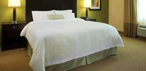 Hampton Inn - Washington DC/White House