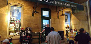 Sisters Grimm Ghost Tours