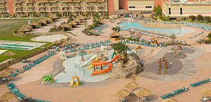 Castaway Bay Indoor Water Park & Resort