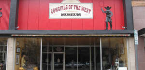Cowgirls of The West Museum
