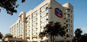SpringHill Suites Houston Medical Center / NRG Park