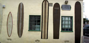 International Surfing Museum