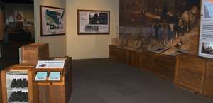 Curry Historical Society Museum
