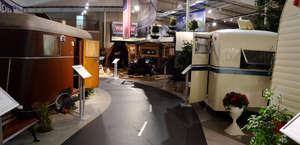 RV & Motorhome Hall of Fame