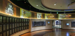 Green Bay Packer Hall Of Fame