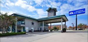 Americas Best Value Inn Fort Worth West Freeway