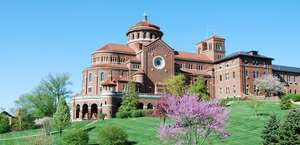 Monastery Immaculate Conception