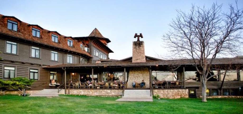 Yavapai Lodge, Grand Canyon Village | Roadtrippers on
