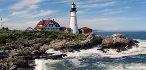 Portland Head Lighthouse & Museum