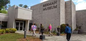 Berman Museum of World History