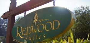 The Redwood Suites