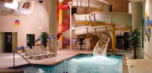 Ramada Sioux Falls Airport Hotel & Suites