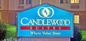 Candlewood Suites Hot Springs