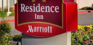 Residence Inn By Marriott Knoxville Cedar Bluff