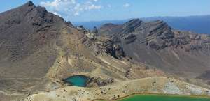 Adventure Outdoors - Tongariro