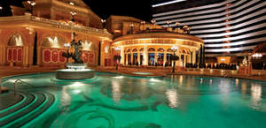 Peppermill Resort Hotel