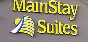 Main Stay Suites Rapid City