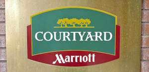 Courtyard By Marriott Lincoln Downtown