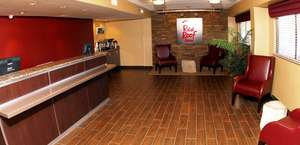 Red Roof Inn Naperville