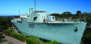 Whyalla Maritime Museum