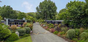 Flaxmill Accommodation & Campground