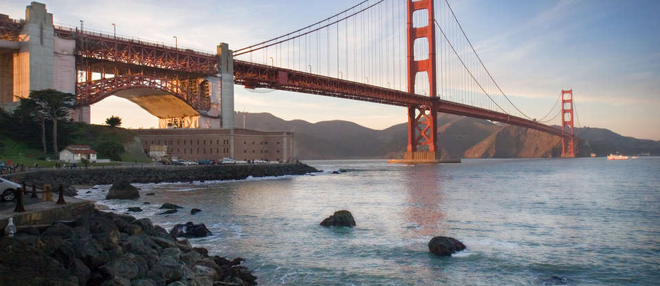 The ultimate guide to a weekend in San Francisco