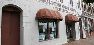 The National Voting Rights Museum & Institute