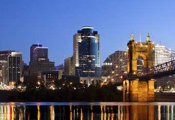 Cincinnati, OH, USA