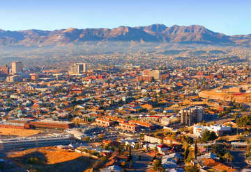 El Paso, Texas, United States