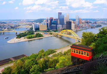 Pittsburgh, PA, USA