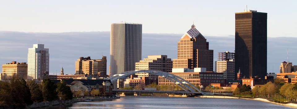 New England Banner