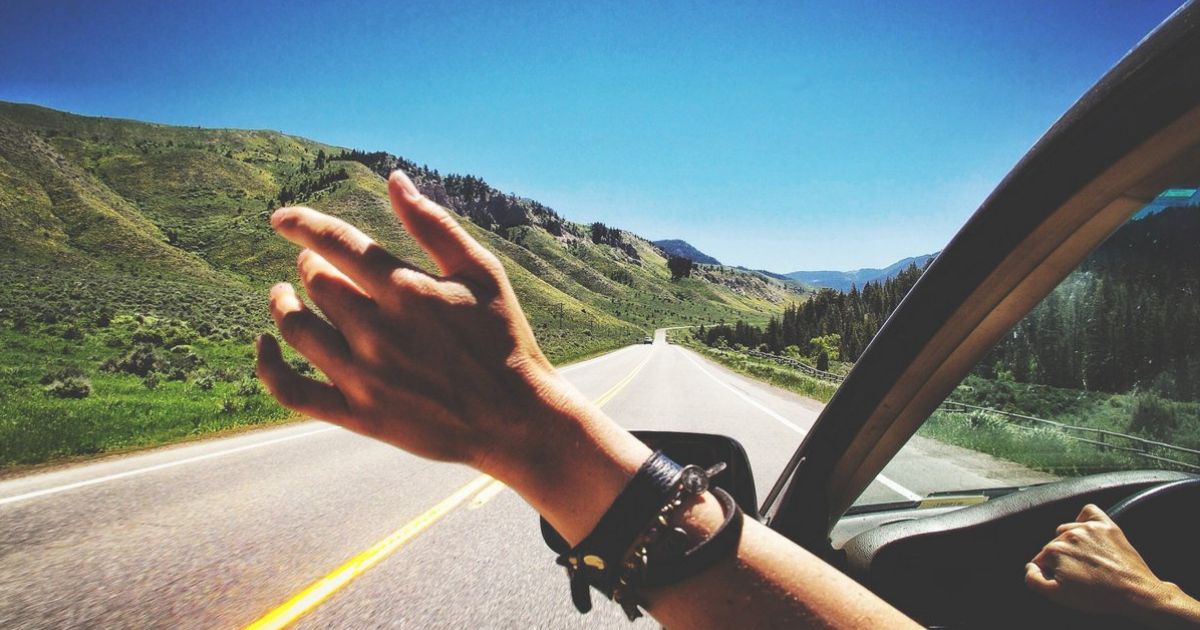 Road Trip Travel cover image