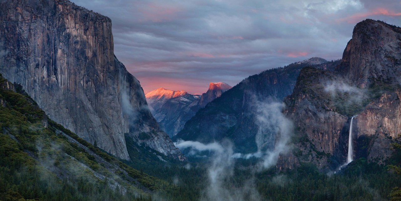 How to do Yosemite National Park like a pro