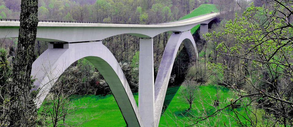 Road trip back in time along the Natchez Trace