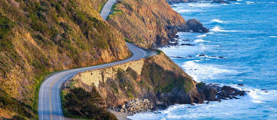 A Romantic Road Trip Through Big Sur Roadtrippers - Car sign with namescasanova locksmith san mateo in san mateo ca casanova