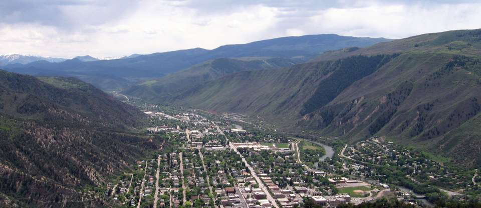 Hot springs & hiking: Glenwood Springs is CO's hidden gem